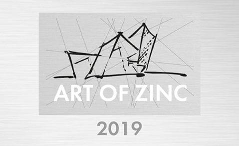 Čemistav - 1. místo v soutěži ART OF ZINC